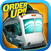 Order Up Food Truck Wars APK Descargar