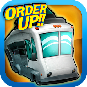 Order Up!! Food Truck Wars for PC and MAC