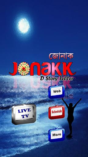 JONAKK D Story Teller