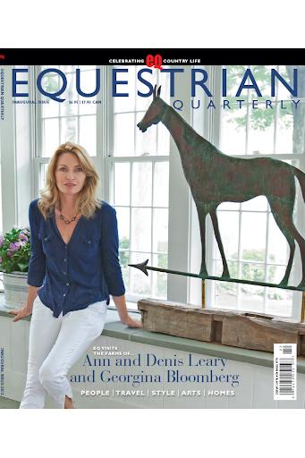 Equestrian Quarterly
