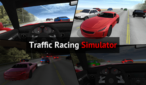 Highway Traffic Racer beta