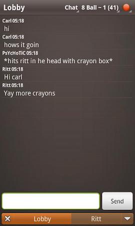 Deluxe Pool 1.3.19c screenshot 254496