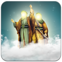 Eid al Ghadeer Live Wallpaper icon
