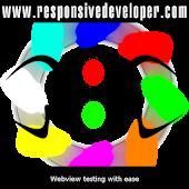 Simple WebView Testing Helper