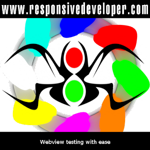 Apk file download  Simple WebView Testing Helper 2.2  for Android 1mobile