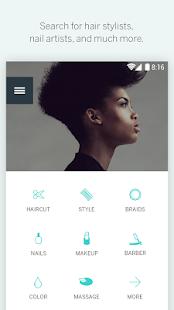 StyleSeat - screenshot thumbnail