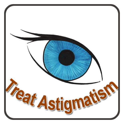 How to Treat Astigmatism
