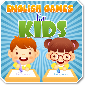 English Games For Kids for PC and MAC