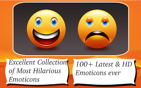 free emoticons android apps on google play. Black Bedroom Furniture Sets. Home Design Ideas