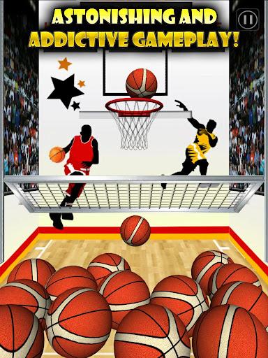 Basketball Arcade Game  screenshots 12