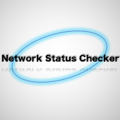 Network Status Checker