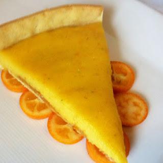 Kumquat Tart