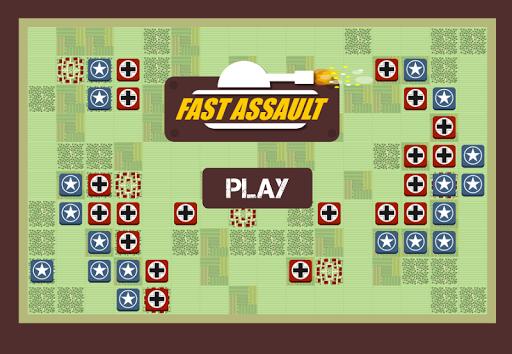 Fast Assault