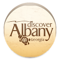 Discover Albany icon