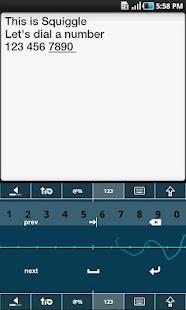Tio Keyboard - screenshot thumbnail