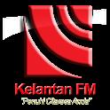 Kelantan FM logo