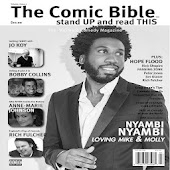 Comic Bible Mag V5i2