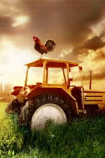 Tractor Wallpapers