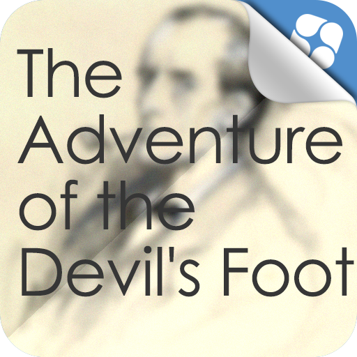 Adventure of the Devil's Foot LOGO-APP點子