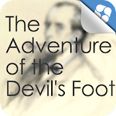 Adventure of the Devil's Foot