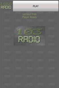 103 Radio Player- screenshot thumbnail