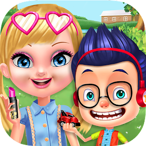 My Family™ Sister Brother Day for PC and MAC
