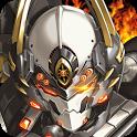 [爽快ロボRPG]ノブナガ・ザ・フール 戦乱のレガリア icon