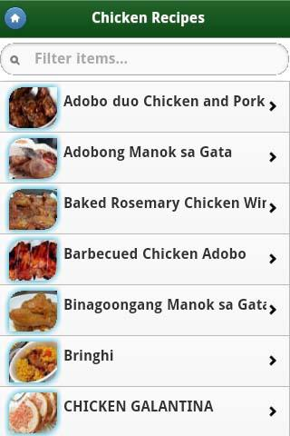 Pinoy food recipes on google play reviews stats pinoy food recipes android app screenshot pinoy food recipes android app screenshot forumfinder Gallery