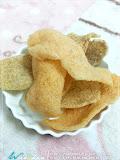 黃家鮮蝦餅