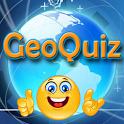 Geo Quiz icon