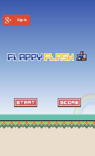 FlappyFlash