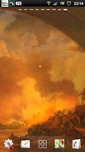 Velký požár Londýna LWP - náhled