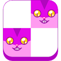 Step on the MEOW Tile icon