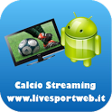 Sport in Streaming icon