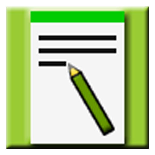 シンプルメモ 工具 App LOGO-硬是要APP