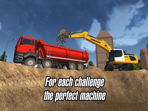 Construction Simulator 2014  screenshots 6