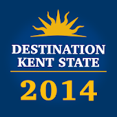 Destination Kent State 2014