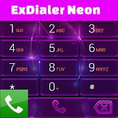 ExDialer Neon