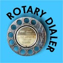 Rotary Dialer PRO logo