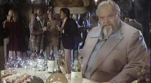 Friday Track: Orson Welles, booze pitchman