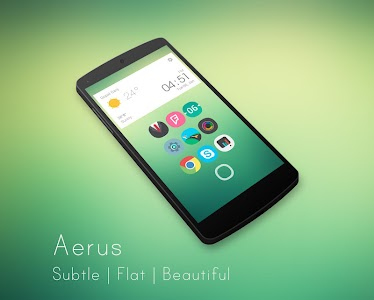 Aerus Icon Pack Pro v2.1