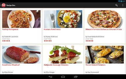 Food Network In the Kitchen Screenshot 10