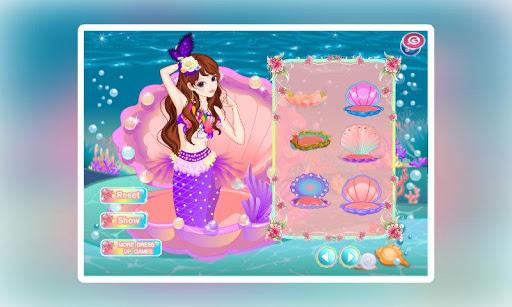 玩休閒App|珊瑚海美人鱼免費|APP試玩
