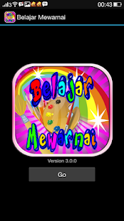 Belajar mewarnai- screenshot thumbnail