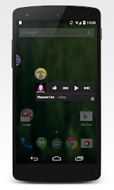 Glovebox - Side launcher Screenshot 3