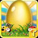 Golden Tamago Egg HD icon