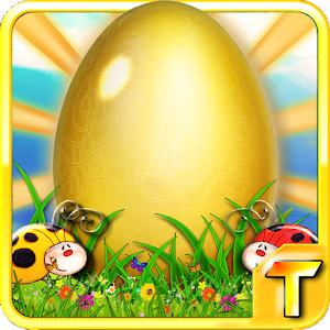Golden Tamago Egg HD for Kids for PC and MAC