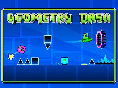 Geometry Dash + MOD APK 7