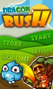Dragon Rush Pro - screenshot thumbnail