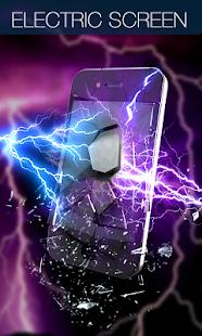 閃電屏幕-動態壁紙|玩模擬App免費|玩APPs